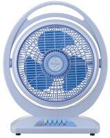 夏日涼一夏推薦✈皇宮電器✿華冠牌10吋手提涼風扇AT-107
