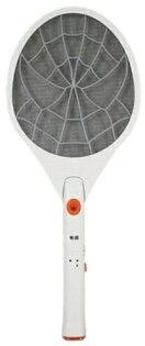 ✈皇宮電器✿勳風 電池式三層捕蚊拍 HF-936A(附LED照明燈)