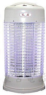✈皇宮電器✿元山 10W 電子式 捕蚊燈 TL-1098