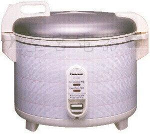 ✈皇宮電器✿ 國際牌 20人份 電子鍋 SR-UH36N 營業用大容量機種 不銹鋼鍋蓋,清潔容易,美觀耐用