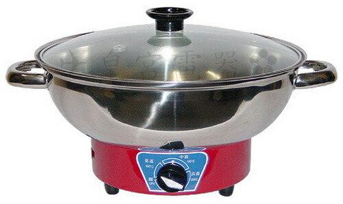 ✈皇宮電器✿ 三星牌(歐斯樂)28cm電火鍋 TR-280S  品質保證.台灣製造~鍋面直徑28公分 三段式調溫控制、加熱快速