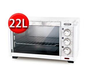 ✈皇宮電器✿ 山崎 22L雙溫控專業級電烤箱 SK-220RH 採用不銹鋼發熱管山崎 60分鐘烘烤定時功能 約100℃~250℃溫度調整好用喔~
