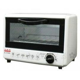 ✈皇宮電器✿ 山多力 6L電烤箱 SL-OV606/OV606 烘烤看得見 清洗方便~~