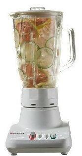 ✈皇宮電器✿捷寶 果汁機 JJM-3510 專利鋼製「龍旋刀」設計,可以將食物絞的更細、更碎