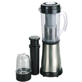 ✈皇宮電器✿【鳳梨牌】冰沙養生料理機 JU-001 粉碎、攪拌、榨汁,綠色環保.高速.防水