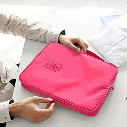 多功能旅行收納袋領帶襯衫收納袋整理包  包飾衣院 K1028 現貨+預購