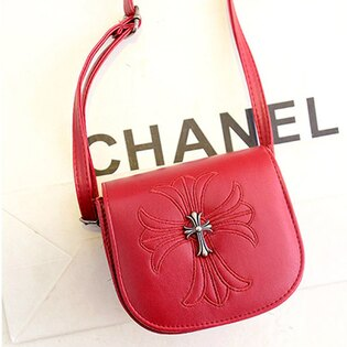 ( 包飾衣院 shape ) 歐風典雅柔色刺繡隨身包零錢包。/斜背包【P1022】