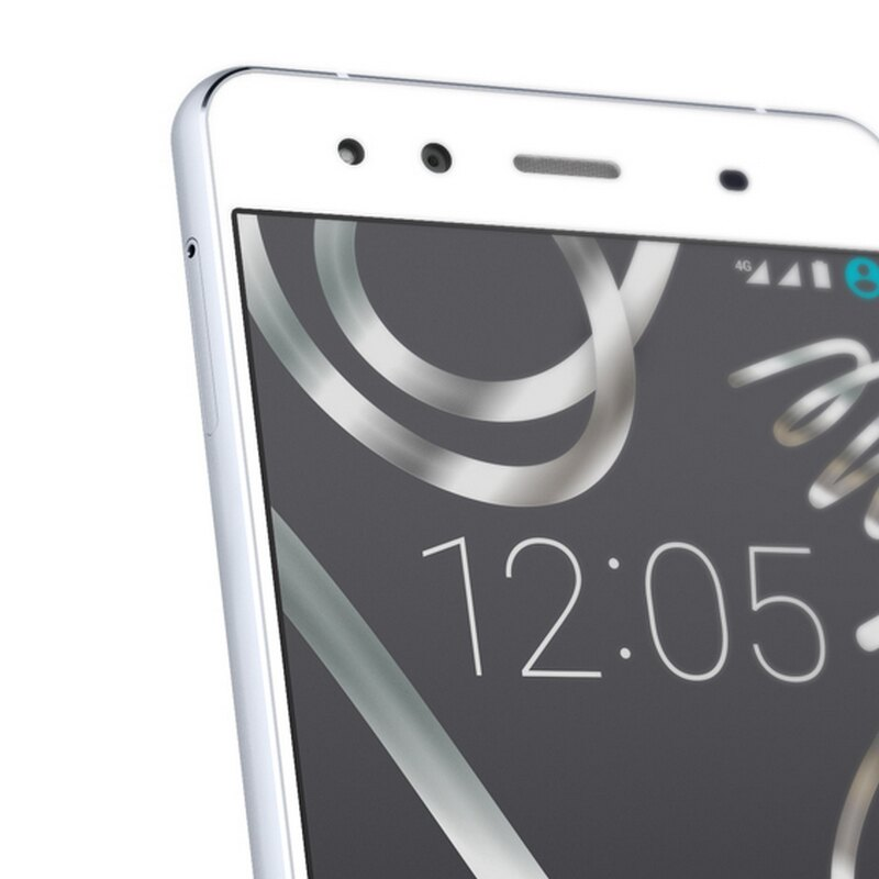 AQUARIS X5 BLANCO 32GB/2GB- SMARTPHONE BQ 3