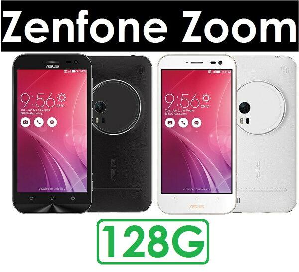 【預訂出貨】華碩 ASUS ZenFone Zoom (ZX551ML) 5.5吋 4G/128G 4G LTE智慧型手機
