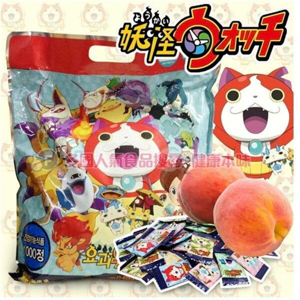 韓國 POLI 妖怪手錶 冰雪奇緣 蘇菲亞公主 湯瑪士 維他命糖果(單顆) 樂活生活館