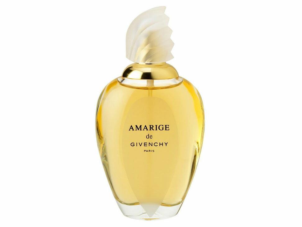 Amarige  eau de toilette by Givenchy 100 ml 0
