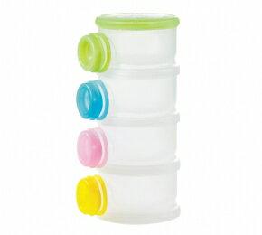 『121婦嬰用品館』辛巴溜滑梯專利奶粉盒 0