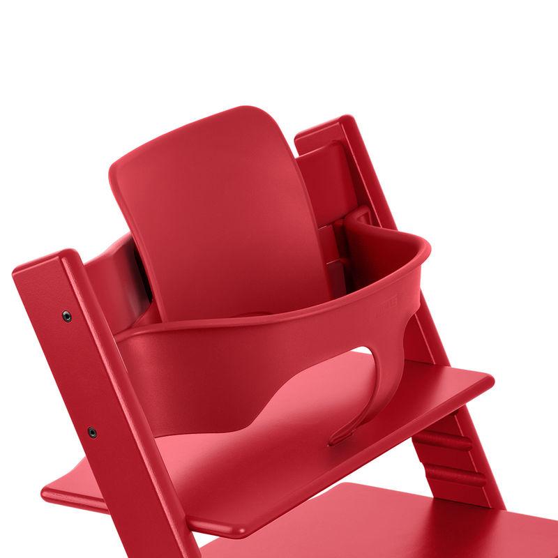 挪威【Stokke】Tripp Trapp 餐椅護欄 - 10色 (附止滑墊) 1