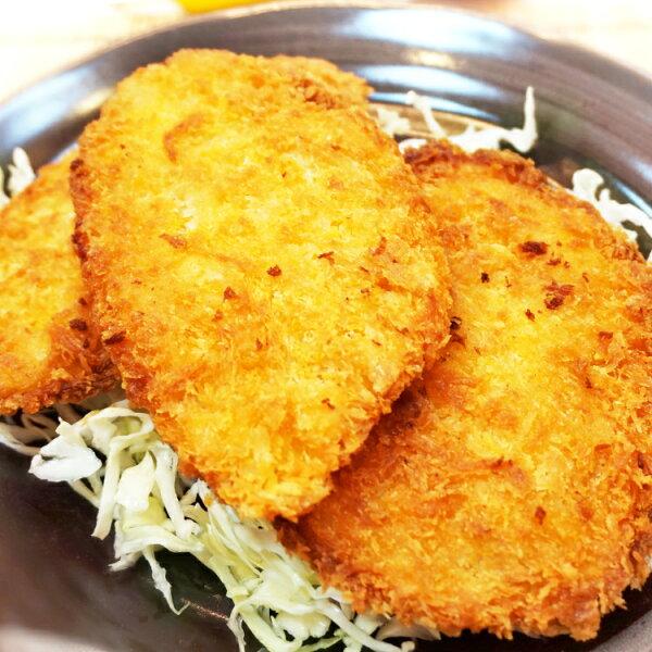 【新鮮物語】香酥鯛魚排 (5片/包)