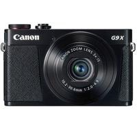 Canon佳能到Canon PowerShot G9X 彩虹公司貨 可分期含稅價