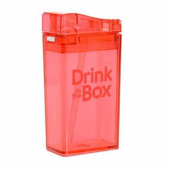 加拿大【Drink in the box】Tritan兒童運動吸管杯 2