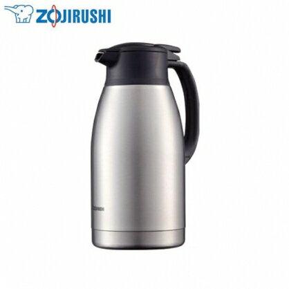 【象印】桌上型不銹鋼保温瓶 - 1.9L SH-HA19