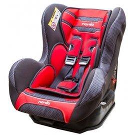 『121婦嬰用品館』納尼亞 安全汽座0-4歲 - 旗艦款 - 紅色 FB00385 0