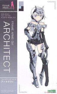 ◆時光殺手玩具館◆ 現貨 組裝模型 模型 壽屋FAG FRAME ARMS GIRL Architec 安姬蒂特 骨裝機娘