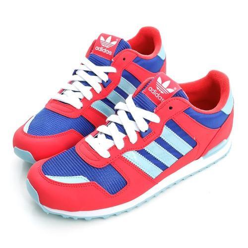 【adidas 】愛迪達 ADIDAS ZX 700 K   女慢跑鞋-B25616 1