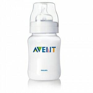 英國【PHILIPS AVENT】PES防脹氣奶瓶260ml - 限時優惠好康折扣