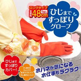 日本 AIMEDIA 清潔橡膠手套