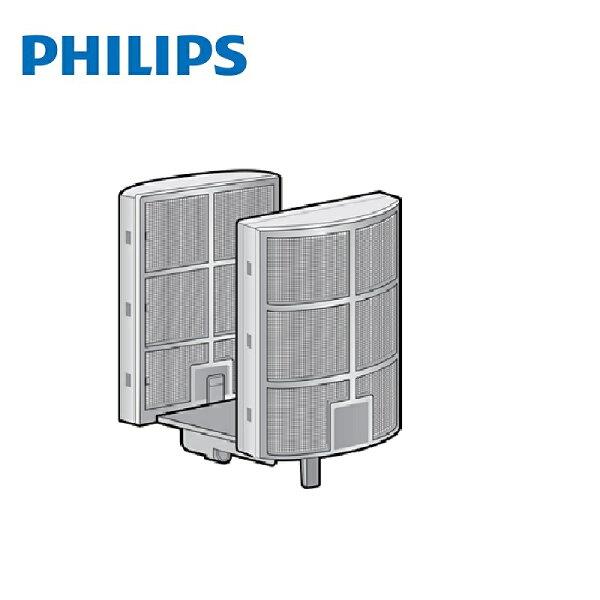 飛利浦 PHILIPS AC4030行動抗菌空氣清淨機專用活性碳濾網(AC4113/00)