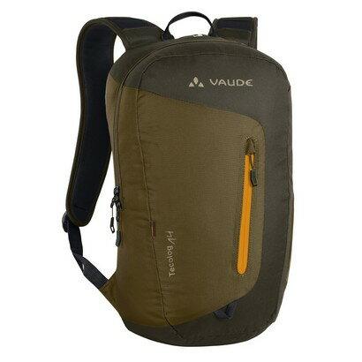 VAUDE Tecolog 14 Compact Backpack (bison) 0
