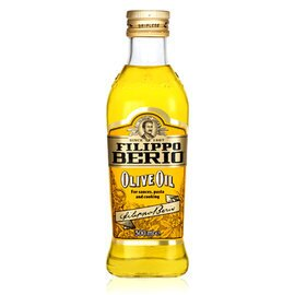百益橄欖油500ml