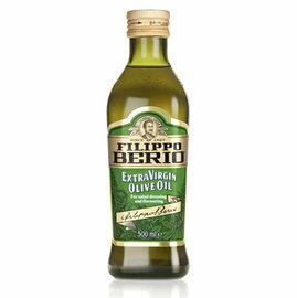 百益特級橄欖油500ml