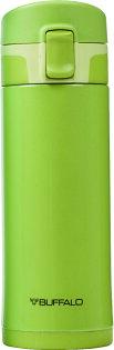 【牛頭】彈蓋450c.c保溫瓶 AF-1E401薄荷藍/珠光綠
