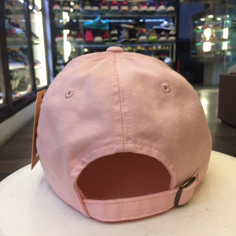 BEETLE AMERICA NEEDLE 老帽 舊金山巨人 SAN FRANCISCO GIANT DAD 大聯盟 粉 MN-381 2