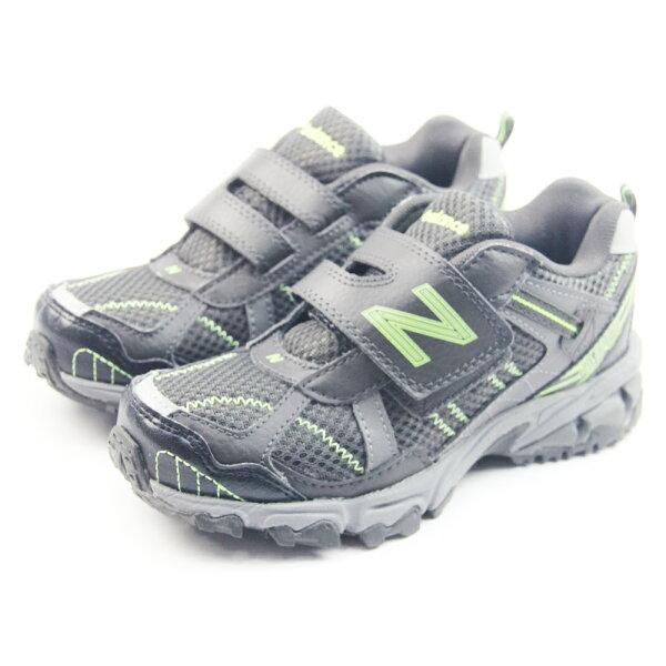 New Balance 紐巴倫 運動鞋 越野慢跑鞋 童 KV473KBP