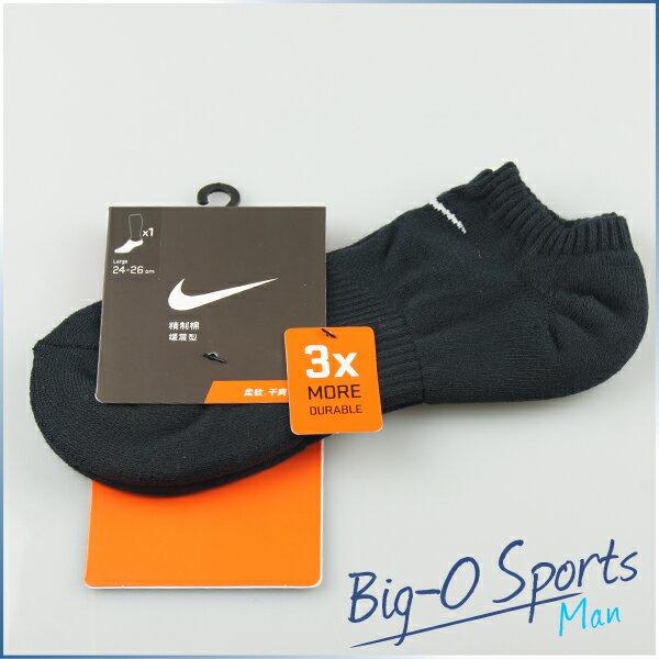 NIKE 耐吉 NIKE 基本款厚底踝襪   專業運動襪 SX4790001