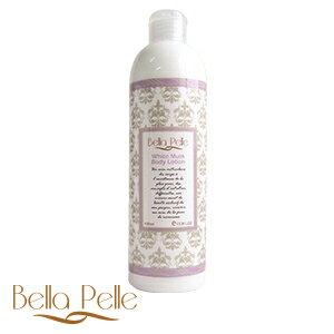 【BELLA PELLE】白麝香喚齡修護身體潤膚乳