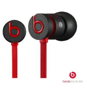 Beats urBeats with Mic【黑】耳道式耳機 beats by dr. dre 先創公司貨 原廠保固