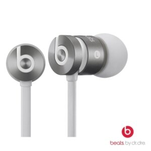 Beats urBeats with Mic【銀】耳道式耳機 beats by dr. dre 先創公司貨 原廠保固