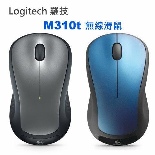 羅技 M310t 無線雷射滑鼠