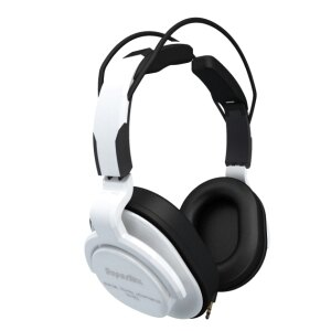 Superlux HD661【白】耳罩式耳機 專業監聽級耳機