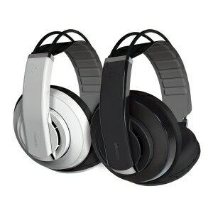 SuperLux HD681 EVO 半開放式專業用監聽耳機 耳罩式 頭戴式 原廠保固