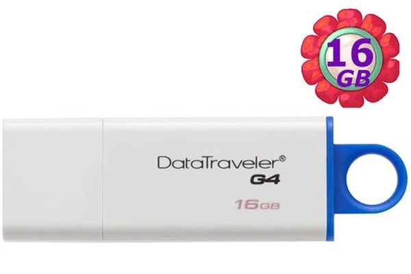 Kingston 16GB 16G 金士頓【DTIG4】Data Traveler DTIG4/16GB USB 3.0 原廠保固 隨身碟