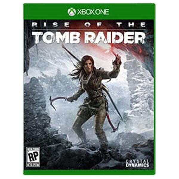 Microsoft Xbox One 1TB + Rise of the Tomb Raider 1