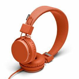 志達電子 Plattan Rowan 花楸橘 Urbanears 瑞典設計 耳罩式耳機 For Android Apple