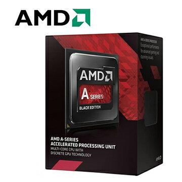 AMD FM2 X4-860K 3.7G