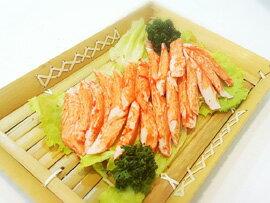 日式松葉蟹肉棒