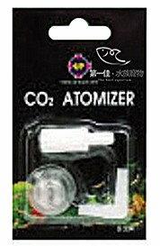 [第一佳 水族寵物] 台灣雅柏UP 小巧高透明二氧化碳CO2細化器 [簡易型]