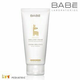 西班牙【BABE】貝貝Lab.舒敏潤膚霜 200ml - 限時優惠好康折扣
