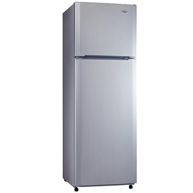 【東元TECO】310L定頻二門冰箱。酷炫銀/R3151CS