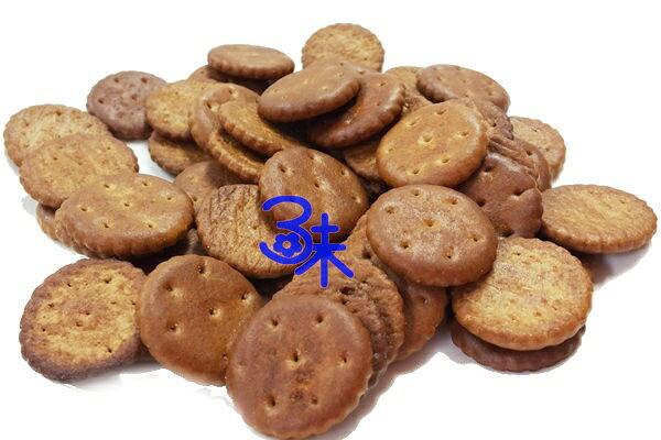 (古早味) 小奇福餅乾 - 黑糖味 (小圓餅 黑糖餅乾 黑糖小奇福 黑糖小鹹餅) 1包 600 公克 特價78元