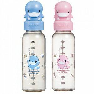 『121婦嬰用品館』KUKU 防脹氣PES標準奶瓶240ml 0